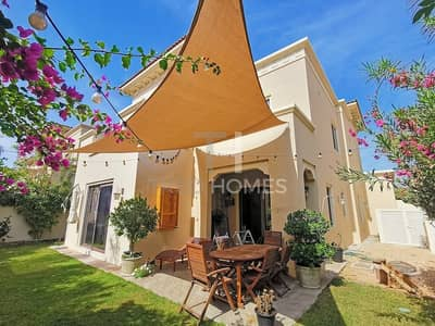 4 Bedroom Villa for Rent in Arabian Ranches 2, Dubai - Family Home | Type 5 | Close to Park