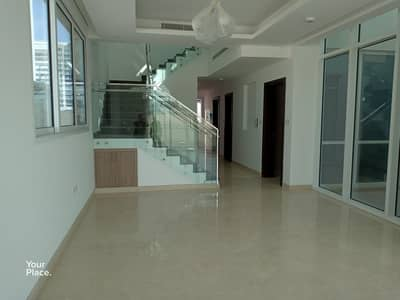 4 Bedroom Villa for Rent in Al Furjan, Dubai - Brand New -  Kitchen Equipped - Vacant
