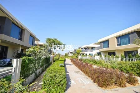 تاون هاوس 5 غرف نوم للبيع في دبي هيلز استيت، دبي - Genuine Listing | 5 Bedroom | Garden Backing