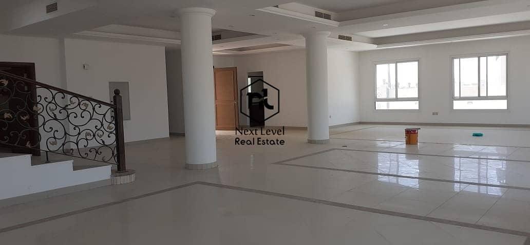2 Brand New Six Bedroom Plus Maid Room Huge Plot Villa