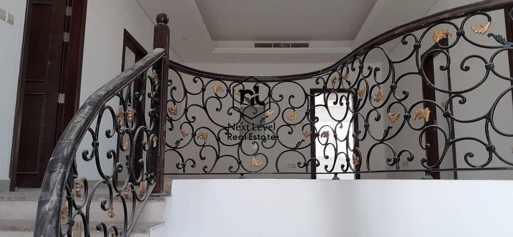 14 Brand New Six Bedroom Plus Maid Room Huge Plot Villa