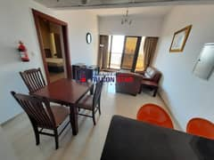 READY TO MOVE | HIGH END QUALITY | HIGHER FLOOR ONE BHK