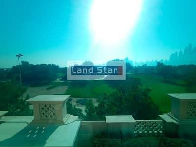 شقة 2 غرفة نوم للايجار في ذا فيوز، دبي - Full Golf view|Neat and Clean|Well Maintained|2BHK