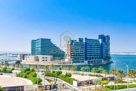 2 Bedroom Flat for Rent in Al Raha Beach, Abu Dhabi - VACANT NOW 2 BR APT.!HUGE PRIVATE TERRACE !GREAT PRICE