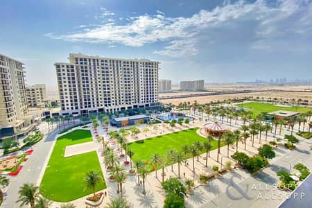 3 Bedroom Apartment for Rent in Town Square, Dubai - High Floor| Community View |Great Location