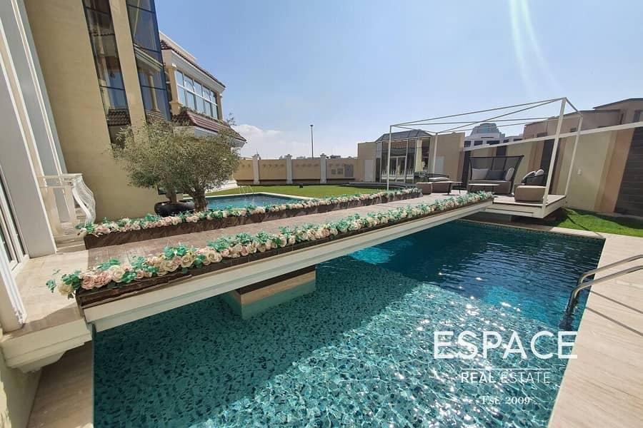 Designer Mansion - High End Luxury Finish