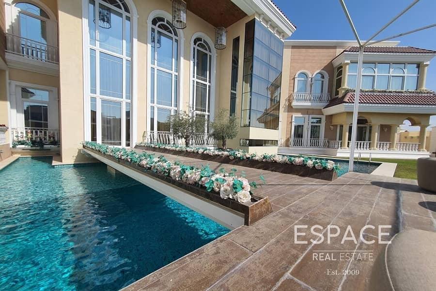 2 Designer Mansion - High End Luxury Finish