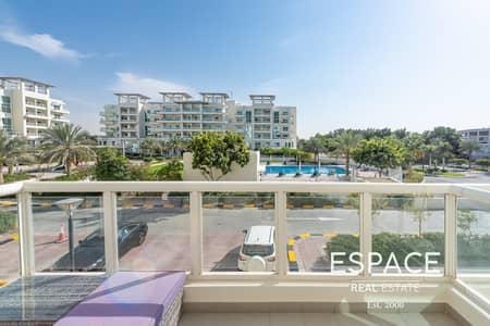 فلیٹ 2 غرفة نوم للبيع في تلال الجميرا، دبي - Spacious | Well Maintained | Huge Balcony