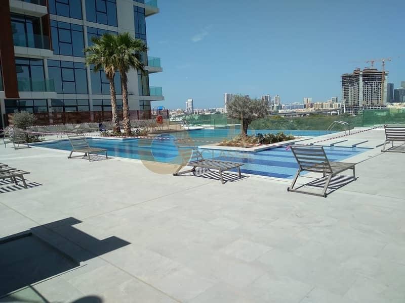 22 AMAZING DUBAI FRAME VIEW | BRAND NEW | SPACIOUS 2BED