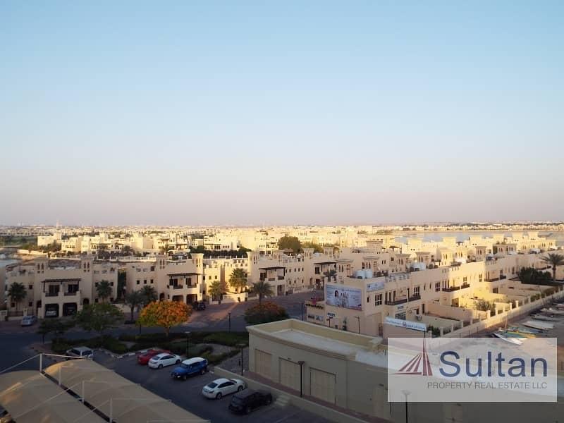 14 Perfectly Priced 2BR In Al Hamra Marina