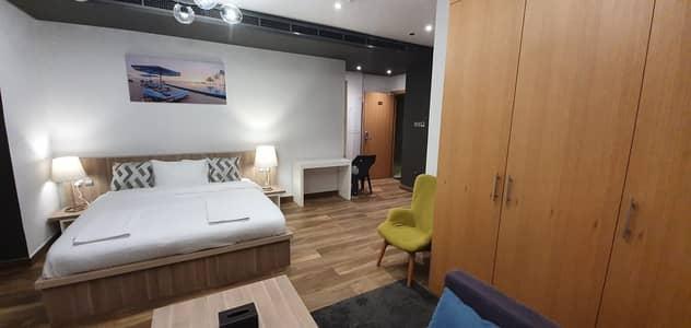 Studio for Rent in Jumeirah Beach Residence (JBR), Dubai - Brand New Studio With Garden View in JBR
