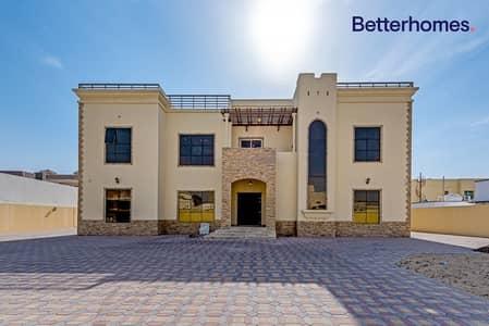 6 Bedroom Villa for Sale in Al Warqaa, Dubai - 6 Beds   Warqaa 4   Great Location   Great Layout