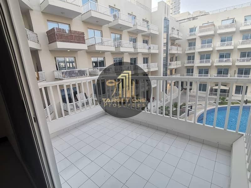 2 Hot Deal | Best Floor | Pool View