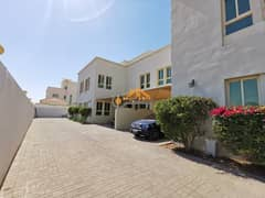 Gorgeous 4 Master B/R Villa With Private Pool ## MBZ City