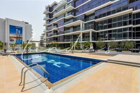 2 Bedroom Flat for Rent in DAMAC Hills (Akoya by DAMAC), Dubai - Amazing 2BR plus Maids apartment with great view