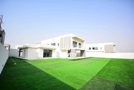 فیلا 6 غرف نوم للبيع في جزيرة ياس، أبوظبي - Ready to move in | Fancy 6BR + M Villa in Yas