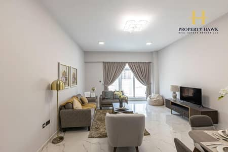 2 Bedroom Apartment for Rent in Arjan, Dubai - Brand New | Luxury Finishing | No Commission