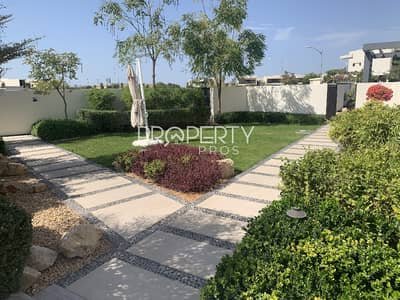 تاون هاوس 3 غرف نوم للبيع في داماك هيلز (أكويا من داماك)، دبي - Luxurious 3BR Townhouse | 4 years Payment