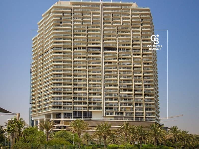 20 New & Luxurious Pool View 3bed+M Duplex High View