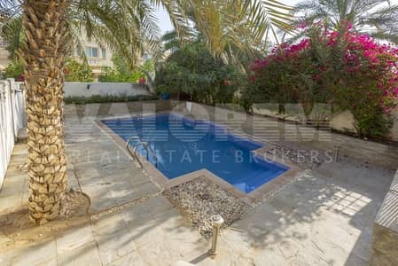 Well Maintained | Type 3M | Near to Pool and Park