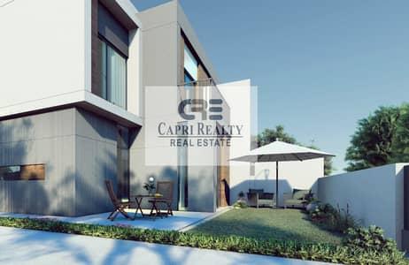3 Bedroom Villa for Sale in Dubai South, Dubai - 6 years payment plan  10mins DIP   Govt developer