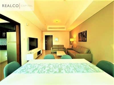 شقة 2 غرفة نوم للبيع في دبي مارينا، دبي - 2Bed+ Store | Fully Furnished| Vacant| Balcony|Lowest Price