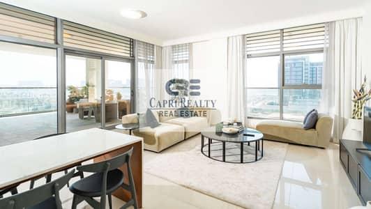 1 Bedroom Flat for Sale in Dubai Hills Estate, Dubai - Golf course side| Post handover plan| Dubai Mall 10mins