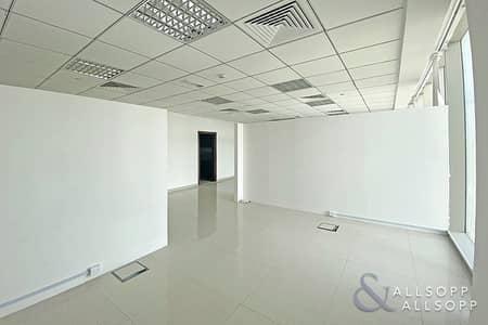 مکتب  للبيع في الخليج التجاري، دبي - High Floor | Available Now | Partition Cabins