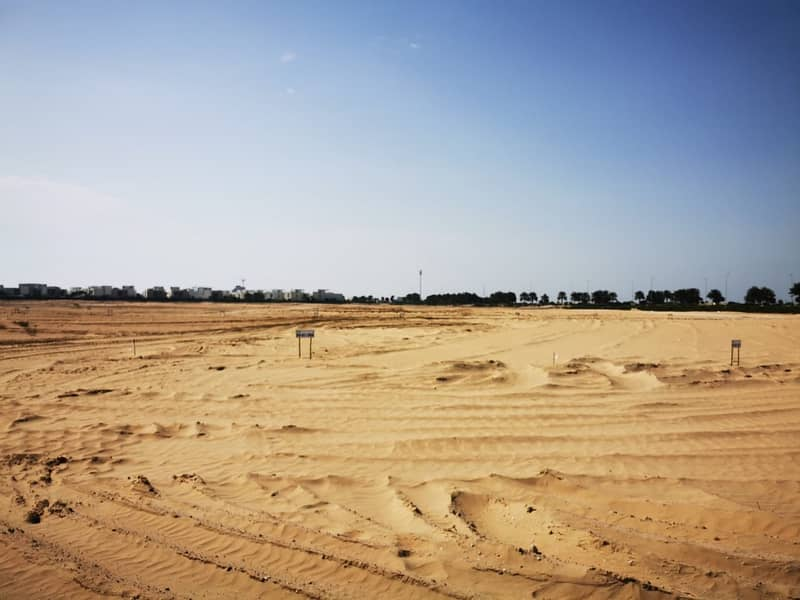 100% FREEHOLD INDUSTRY LAND AVAILABLE FOR SALE IN AJMAN