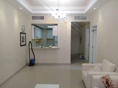 1 Bedroom Flat for Rent in International City, Dubai - Family Building -  Full Facility
