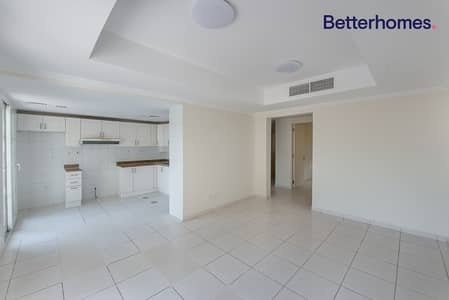 Managed   Spacious 2BR +Study   Springs