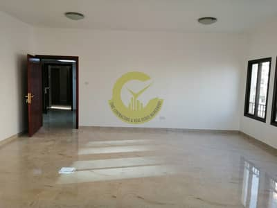 3 Bedroom Flat for Rent in Tourist Club Area (TCA), Abu Dhabi - 3 BEDROOM FLAR BRAND NEW