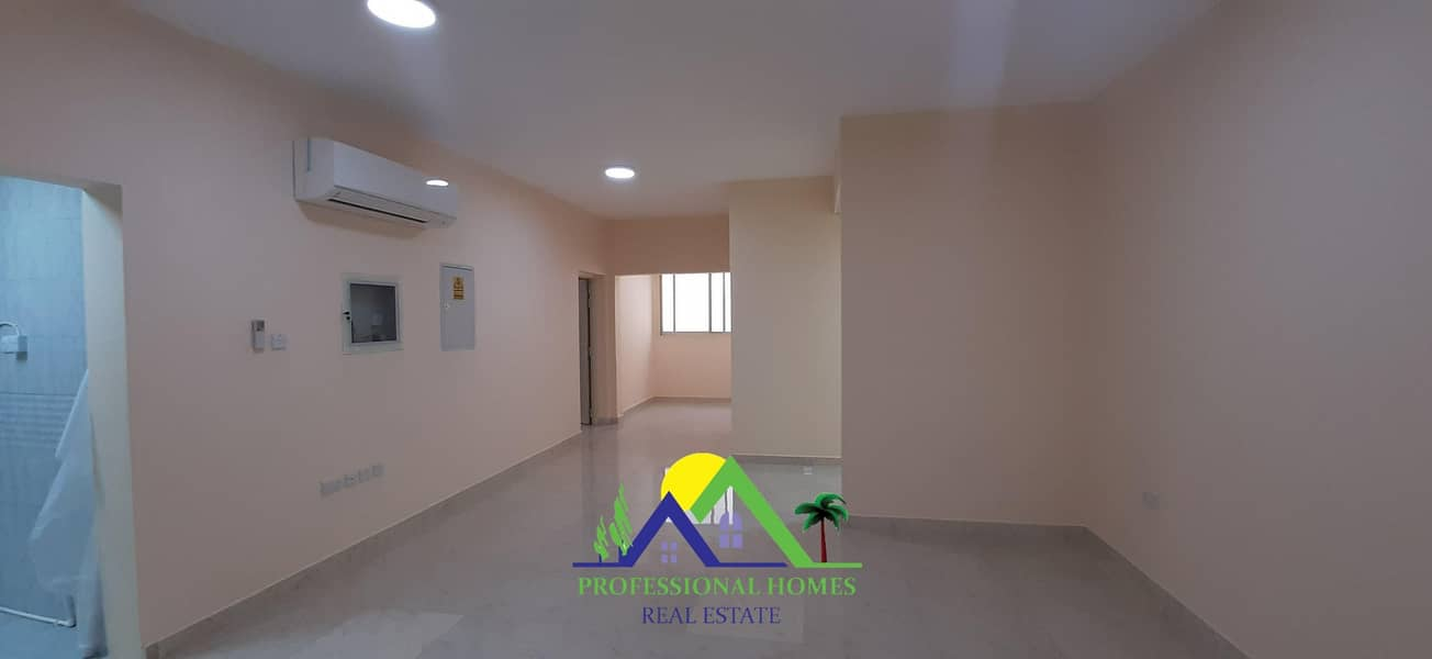 Bright new 3bedroom Flat in Al Ameriya jimi