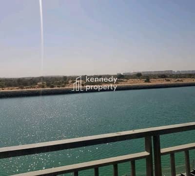 3 Bedroom Apartment for Sale in Yas Island, Abu Dhabi - Canal View I Spacious Balcony I Resale