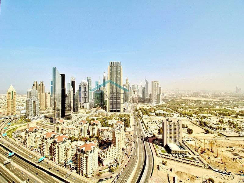 2 MUST SEE! Penthouse in Address Dubai Mall