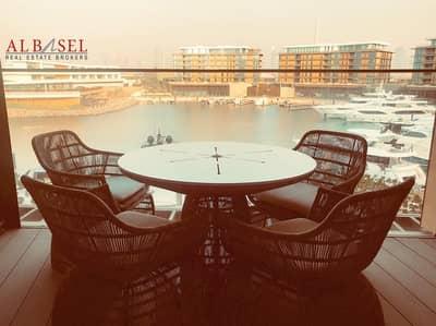 فلیٹ 3 غرف نوم للبيع في جميرا، دبي - Marina View | 3BR + Maid Apartment | Jumeirah Bay  for Sale!