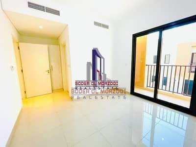 تاون هاوس 2 غرفة نوم للايجار في الطي، الشارقة - Lavish (2 Bed + Mad Room) Townhouse | Easy payments