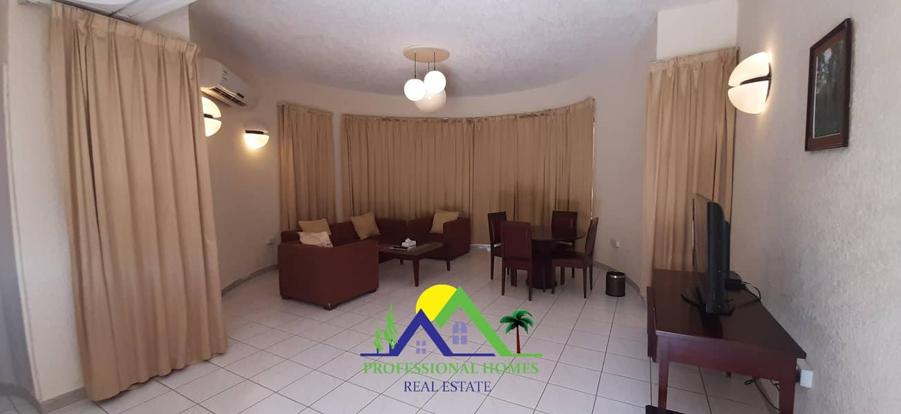1Bedroom gym&pool Resort for monthly/yearly