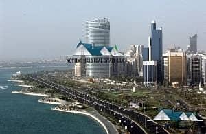 Building for Sale in Al Bustan, Ajman - G+ 6 Building for sale in Al Bostan