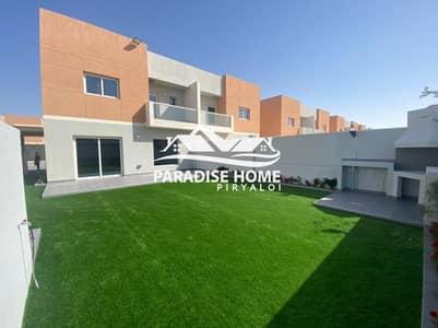 فیلا 3 غرف نوم للايجار في السمحة، أبوظبي - Brand New Luxurious 3 BHK Villa in Al Samha