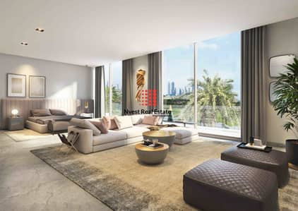 Luxury 6 Bedroom with Payment Plan  in Dubai Hills Estate