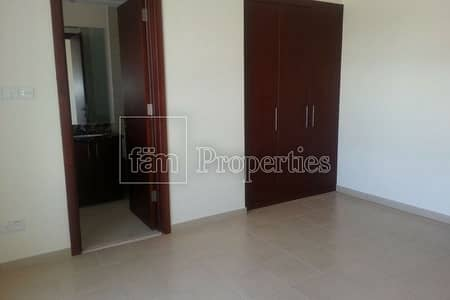 2 Bedroom Townhouse for Sale in Arabian Ranches, Dubai - Nicely located 2 bedroom town house plus maids.