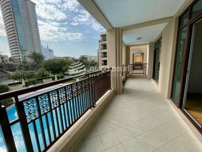 شقة 2 غرفة نوم للايجار في ذا فيوز، دبي - Upgraded Rare 2 Bedroom | Vacant /Ready To Move In