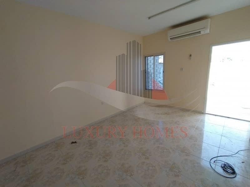 Ultra Ravishing Duplex with Big Hall and Majlis