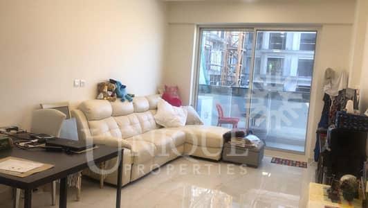 شقة 1 غرفة نوم للايجار في قرية جميرا الدائرية، دبي - Furnished | Quality Finishing | 1BR | JVC