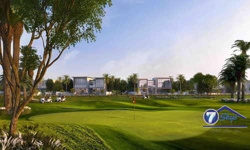 فیلا 4 غرف نوم للبيع في دبي هيلز استيت، دبي - Luxury Villas of Golf Place II for Sale | CALL US!