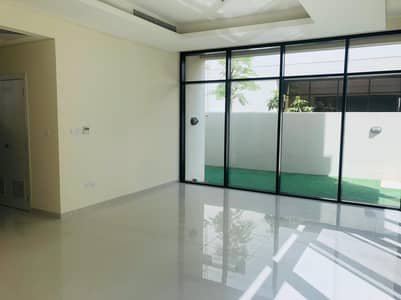 3 Bedroom Townhouse for Rent in DAMAC Hills (Akoya by DAMAC), Dubai - 3BEDROOM PLUS MAID'S    LANDSCAPED GARDEN   2 PARKINGS