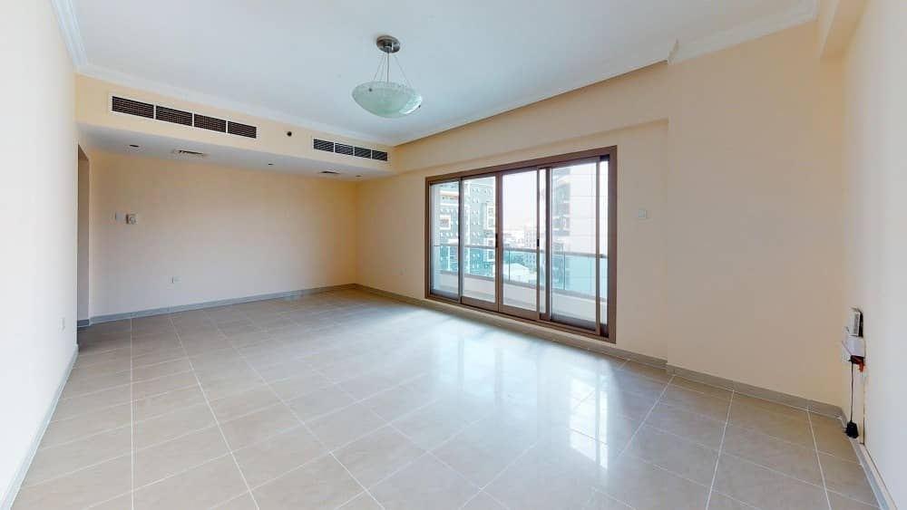 2 3 BR / Chiller Free / Next to Deira City Centre / Direct from Owner - No Commission