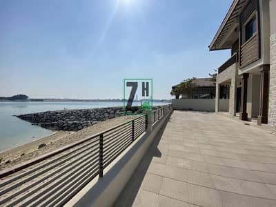 """5 Bedroom Villa for Rent in Al Reem Island, Abu Dhabi - """"Water Views : Enormous, Captivating 5 Bedroom + Maid's 