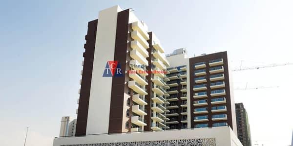 1 Bedroom Apartment for Rent in Al Furjan, Dubai - Azizi Samia   Brand new   Chiller free  1 BHK for Rent